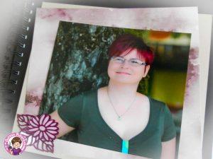 Photo mit Stampin Up gestaltet