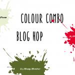 Colour Combo Blog Hop